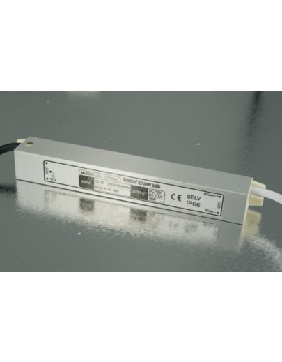 Driver/Transformer 18W (IP65)