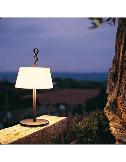 Ferrara mini bordlampe bover