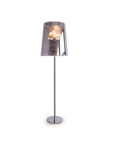 Light shade shade F gulvlampe moooi