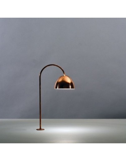 Haiku-san enkelt bordlampe ABC lys