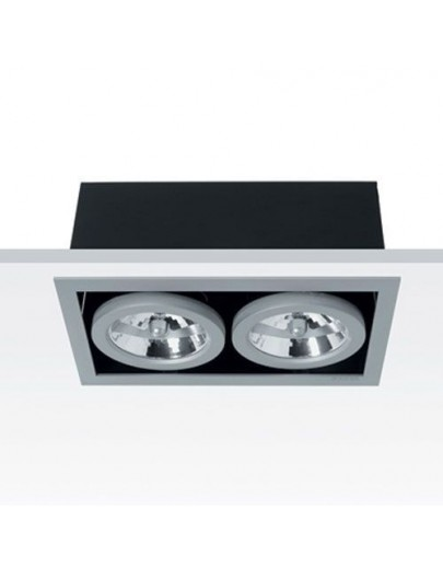 Battery 02 downlights antares