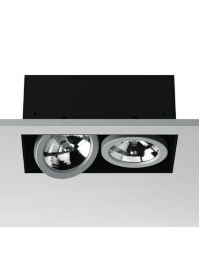 Battery 02 no trim downlights antares