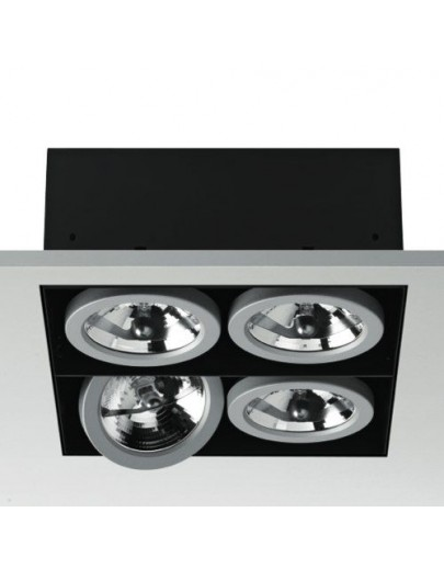 Battery 04 no trim downlights antares