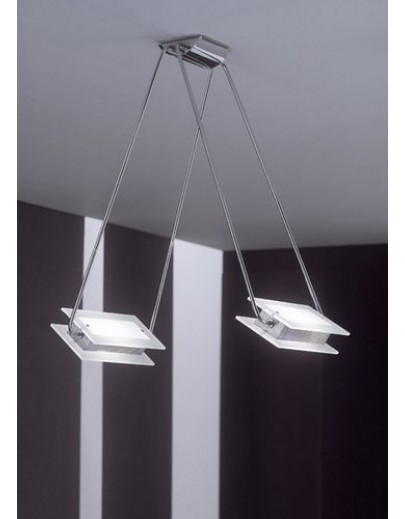 New duetto 4015 loftlampe micron