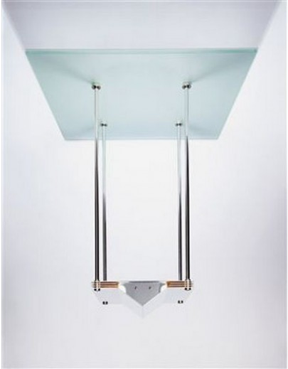Reflex master ceiling loftlampe Serien Lighting