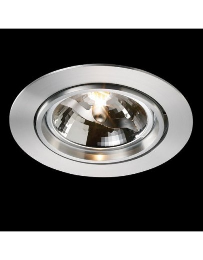 Qana Round AR111 downlight Light-Point (restparti)
