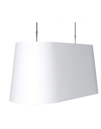 Oval light pendel moooi