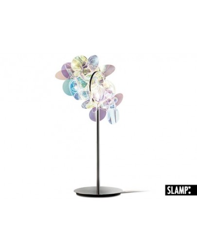 Bordlampe mille bolle slamp