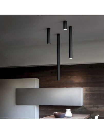 A-tube loftlampe Studio Italia Design