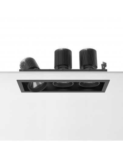 Battery Trim small 3L downlights Antares