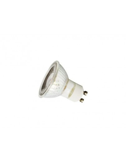 GU10 3,5W LED MR16 Spot 180Lm 2700K Ra>90 38° sunflux